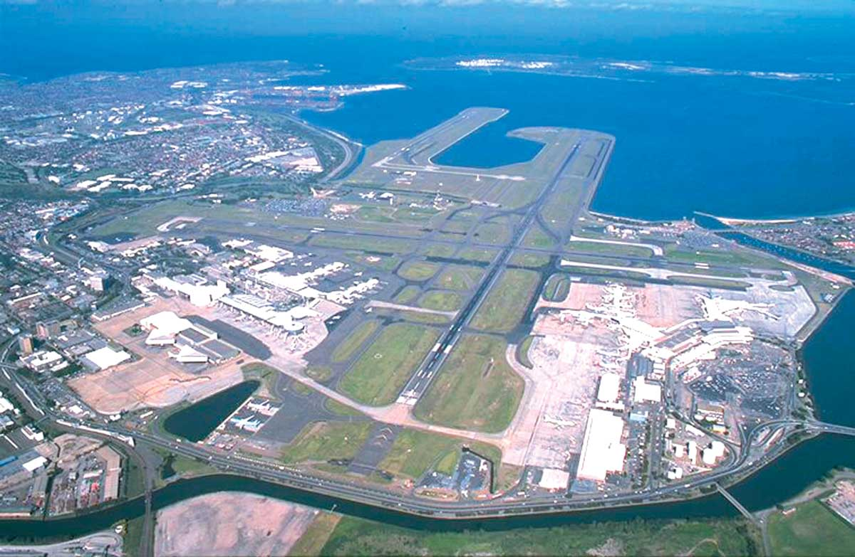 Cheap Rental Cars Sydney Airport Australia